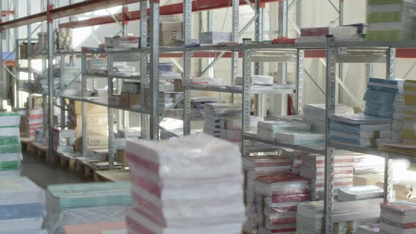 Office Supply Warehouse D637 2 074