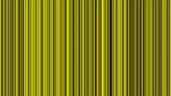 Looping animation of yellow and black vertical lines oscillating. Royalty-free stock video