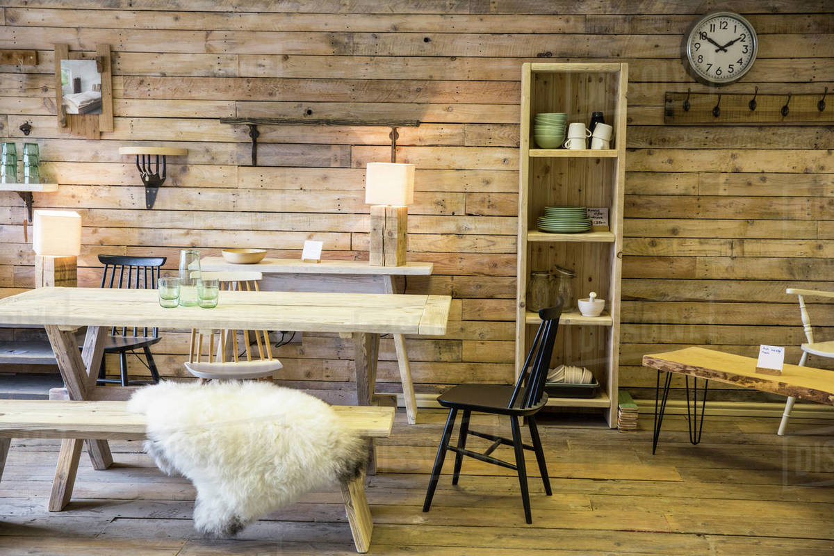 Marvelous Display Of Furniture Made From Recycled Wood Including Dining Table D1024 100 442 Cjindustries Chair Design For Home Cjindustriesco