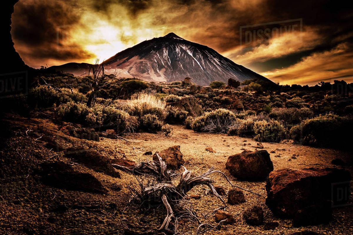 Journey to Mount Teide Volcano in Tenerife, Spain (OMG