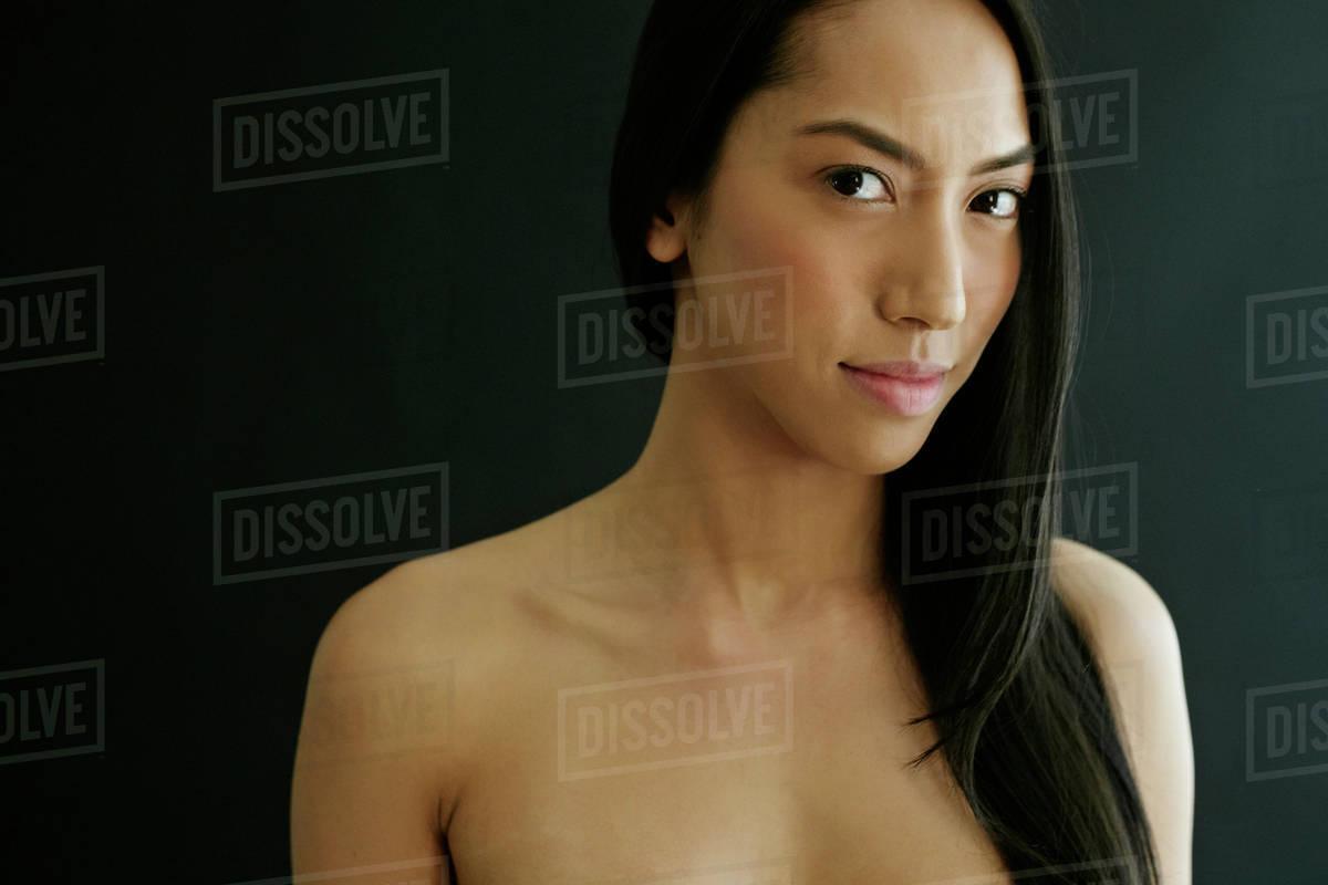 Not take Nude mixed race women pics