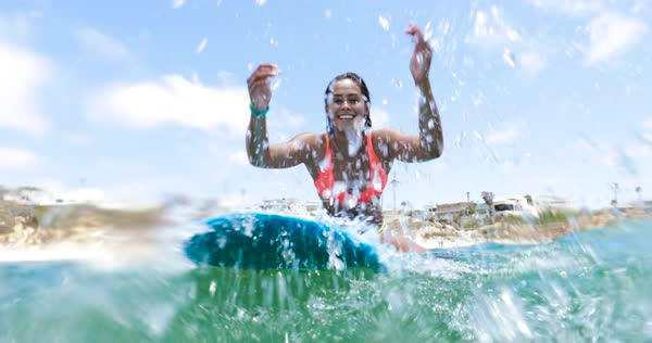 Image result for surfing happy