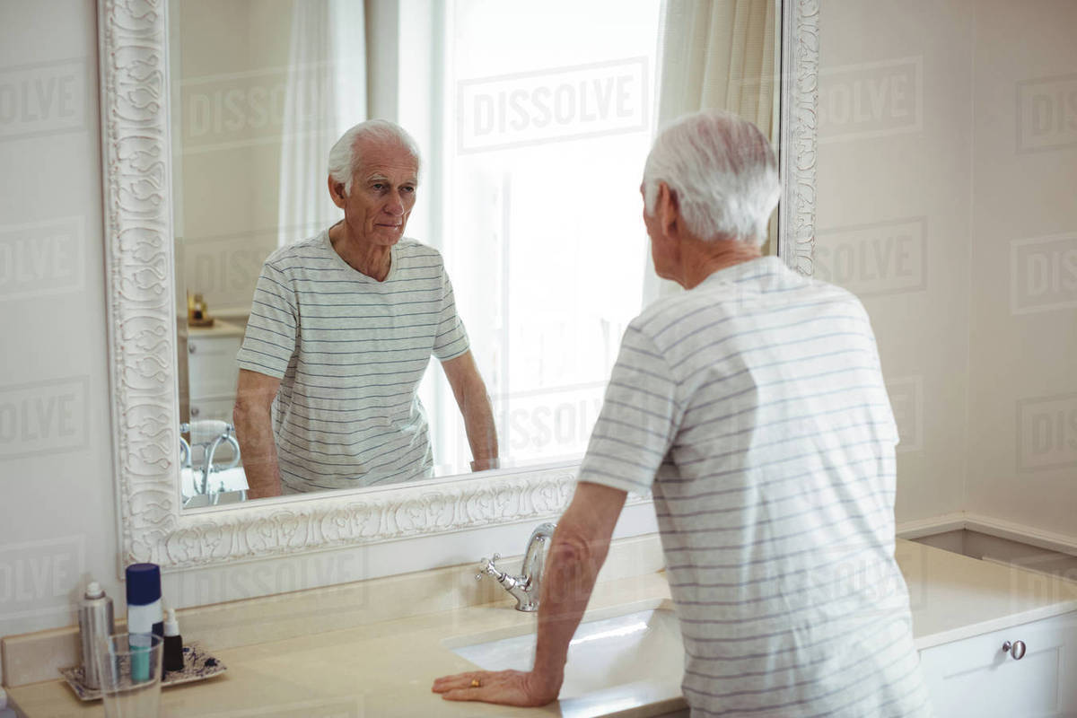 man in the mirror pdf