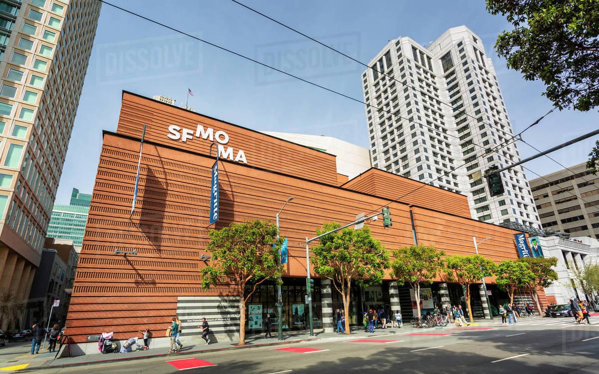 San Francisco Museum Of Modern Art Ticket Price