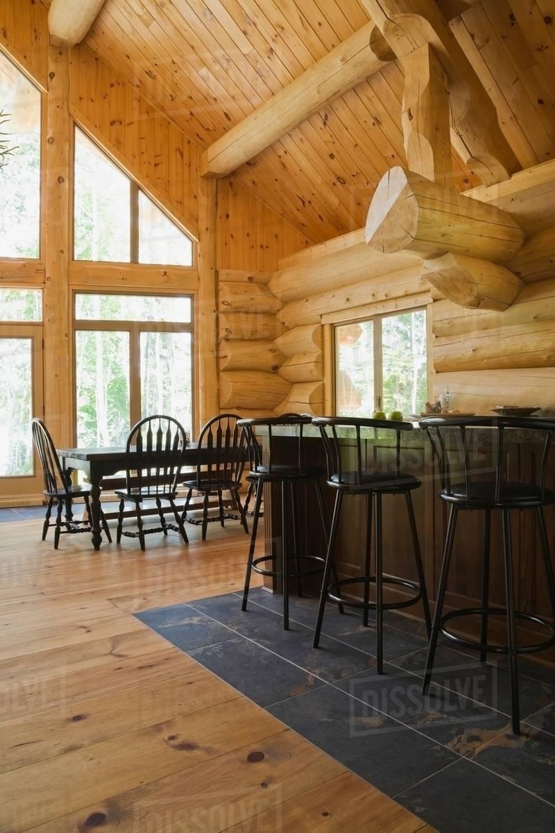 Cool Bar Stools At Breakfast Bar On Tiled Floor In Eastern D25 60 362 Evergreenethics Interior Chair Design Evergreenethicsorg