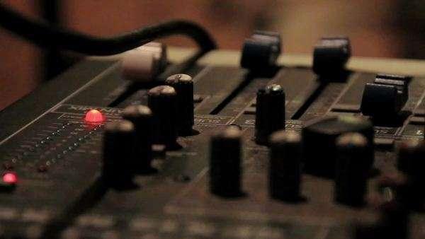 equipment Amateur recording