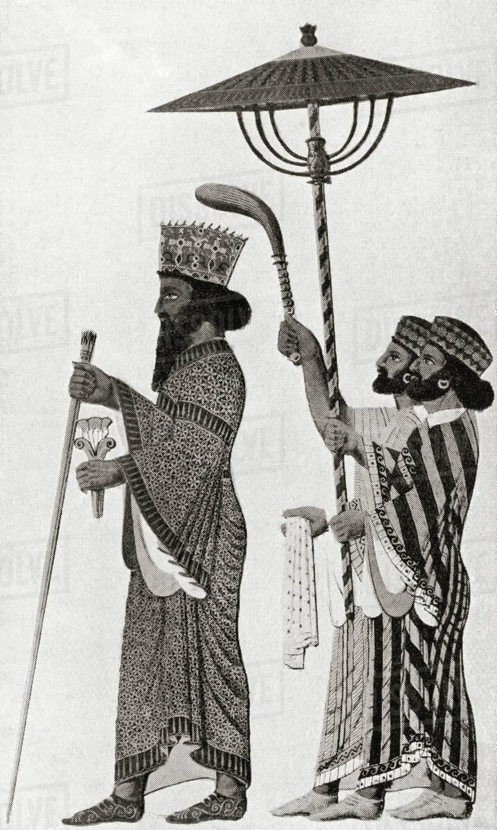 Darius I, aka Darius the Great, c. 550–486 BC. Third king ...