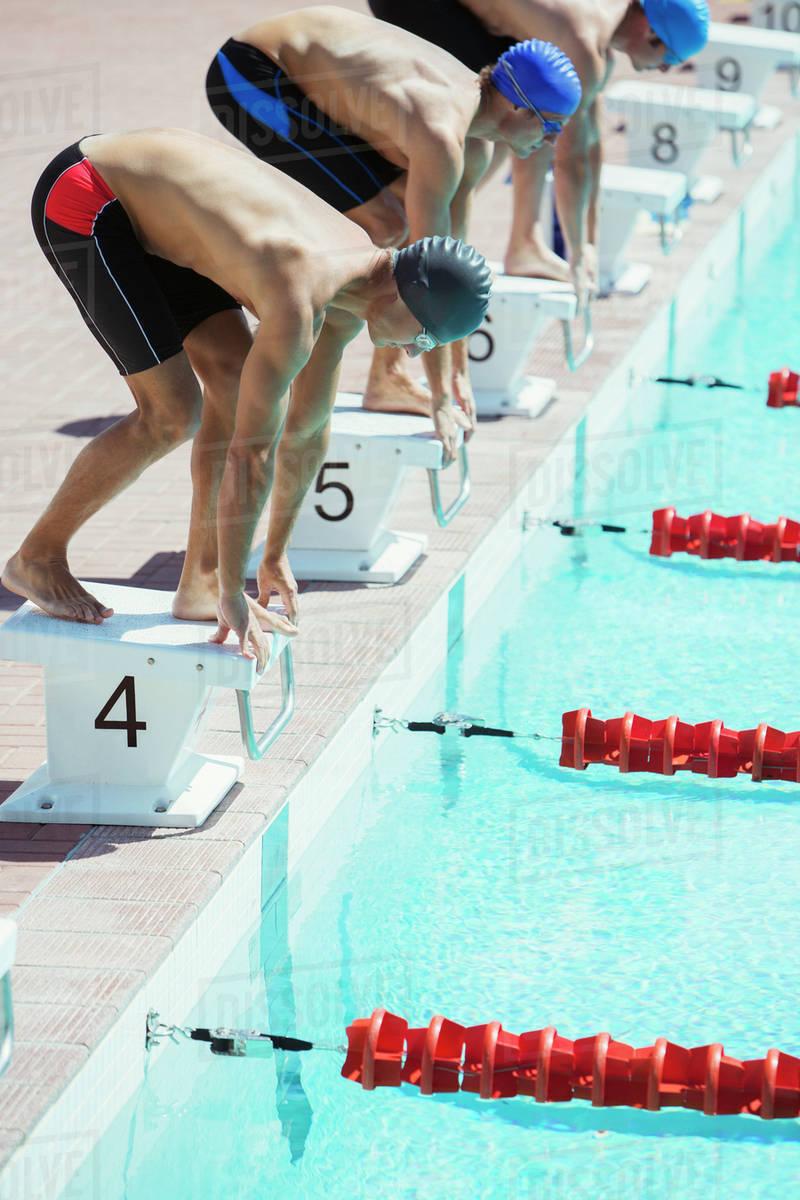 Starting Blocks Swimming - About Foto Swim 2019