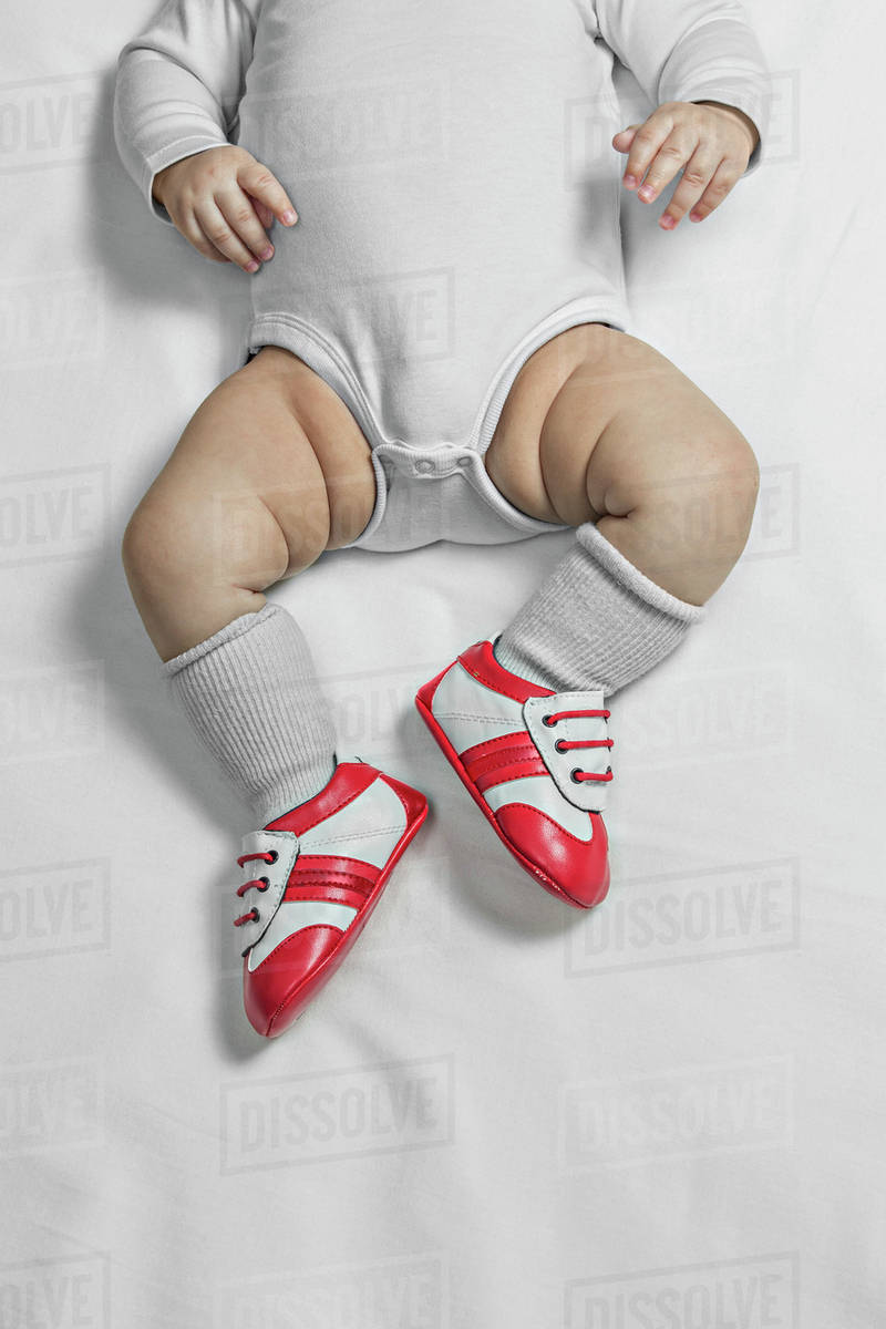baby soccer shoes